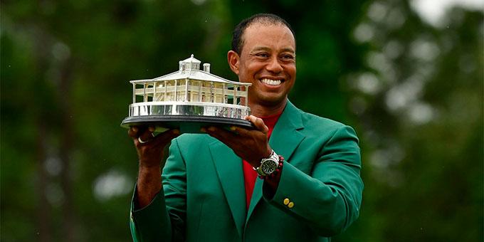 Tiger Woods, Masters 2019 : le phénix renait de ses cendres