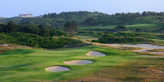 Le plus grand Pro Am d'Europe fête ses 25 ans au Touquet Golf Resort et au Golf d'Hardelot
