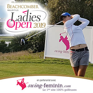 Beachcomber Ladies Open 2019