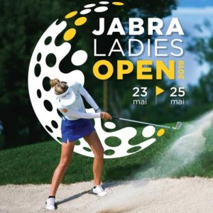 Qualifications The Evian Championship : Jabra Ladies Open