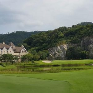Qualifications The Evian Championship : Hanwha Classic Qualifier