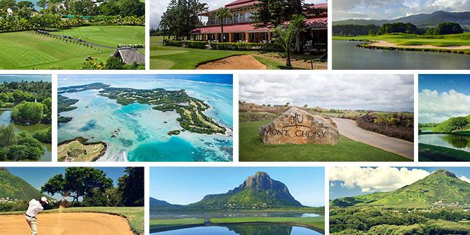 Maurice, l'île fantastique