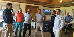 TEAM CUP Open Golf Club au golf d'Ormesson (94)