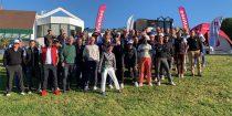 Trophée Sport Passion 2019 : Alain Roche et Gregory Paisley en haut du leaderboard