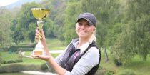 Neuchatel Ladies Championship (LETAS) : Greta Voelker devance Annelie Sjoholm en play-off