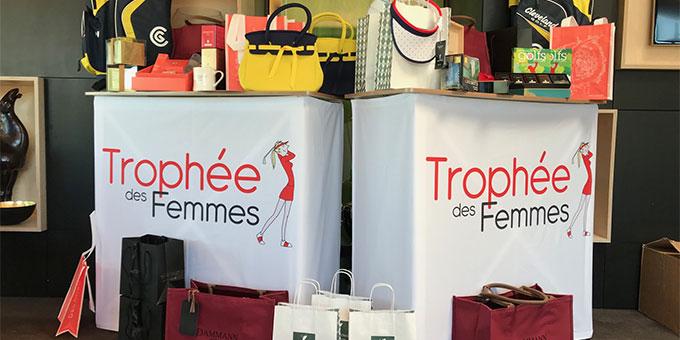 La 11è édition du Trophée des Femmes ouvre ses portes à Lyon-Salvagny