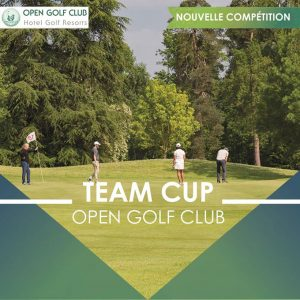 TEAM CUP Open Golf Club Alsace Golf Links (68)