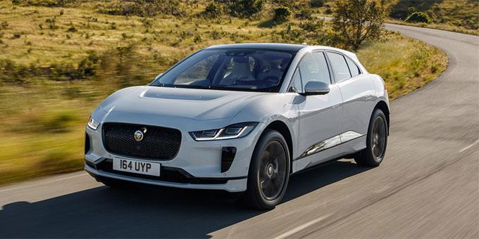 Jaguar Land Rover et BMW Group annoncent leur coopération