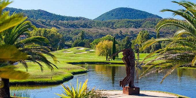 Le domaine de Barbossi-Riviera golf intègre le Réseau Golfy