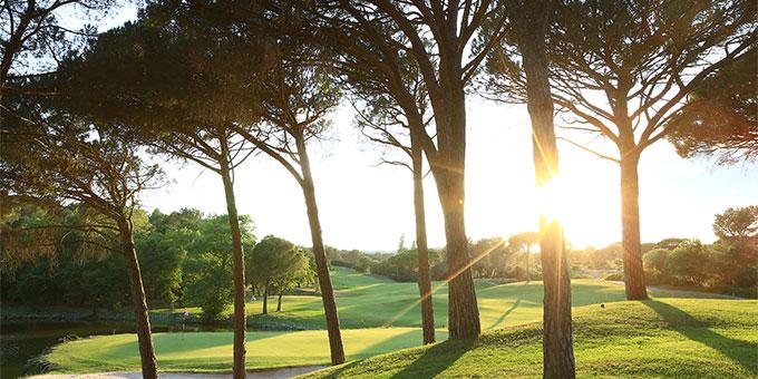 Saint Endréol, un domaine, un golf et une résidence unique