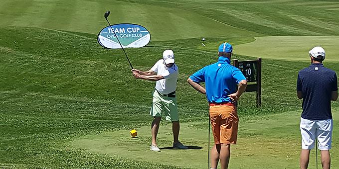 TEAM CUP Open Golf Club Marseille La Salette (13)