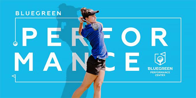 Lancement du Bluegreen Performance Center !
