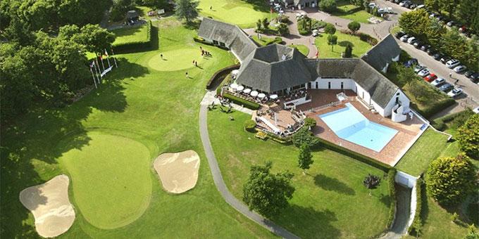 La Baule, la principauté du golf