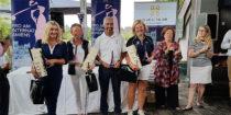 Les femmes à l'honneur au Pro-Am d'Amiens 2019
