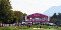 Evian Championship : l'élite du golf féminin est prête
