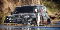Jaguar Land Rover Festival : la 2ème édition aura lieu à Montlhéry les 11,12 et 13 octobre prochains