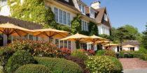 Le Touquet Golf Resort dévoile les derniers travaux de rénovation du Manoir Hôtel