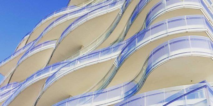 La Façade du Troia Design Hotel - photo TPlassais/swing-feminin