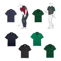 Un premier aperçu des uniformes de la Presidents Cup 2019