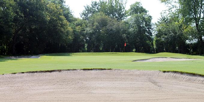 Golf Club d'Amiens, presque centenaire et toujours vert