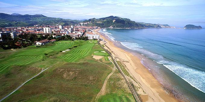 Jon Rahm et José Maria Olazabal les Gourmets du Pays Basque espagnol