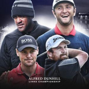 Alfred Dunhill Links Championship : Shane Lowry au cœur d'un peloton d'exception