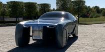 Découvrez la Rolls Royce de 2035