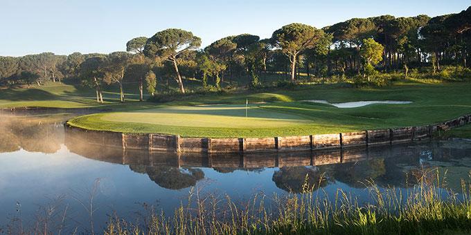 European Tour Destinations domine le top 100 des meilleurs golfs d'Europe