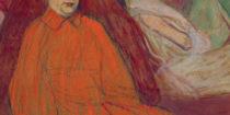 L'exposition Toulouse-Lautrec : résolument moderne