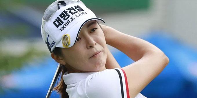 Mi Jung Hur s'impose sur le Women in Tech Championship, Icher 25e