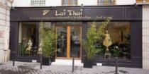 Laï Thaï, une pause bien-être au cœur de Paris
