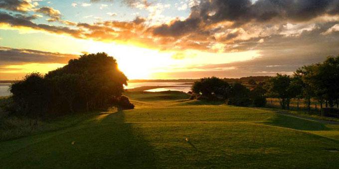 Là-bas au Connemara... - Galway Bay Golf Resort