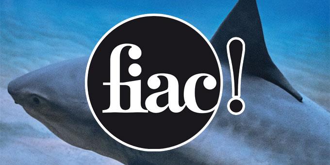 FIAC 2019 : du 17 au 20 Octobre 2019