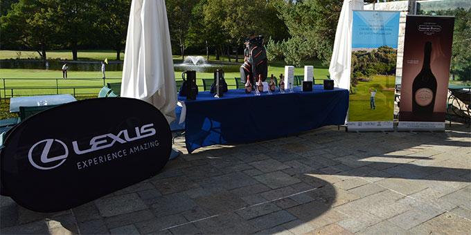 LEXUS Ladies Golf Day : les résultats de la 3ème édition