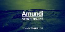 Amundi Open de France : les français en quête de victoire