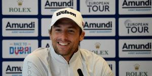 Amundi Open de France : Benjamin Hébert vise la victoire