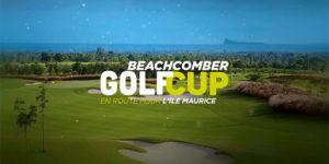 Finale de la Beachcomber Golf Cup, en route pour l'Ile Maurice
