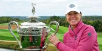 Senior LPGA Championship : la victoire pour Helen Alfredsson