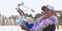 Buick LPGA Shanghai : un deuxième titre consécutif pour Danielle Kang