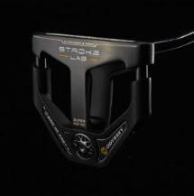 Odyssey Golf présente les putters Stroke Lab Black Ten et Bird of Prey