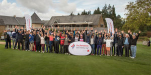 Finale nationale Amateur Golf World Cup 2019
