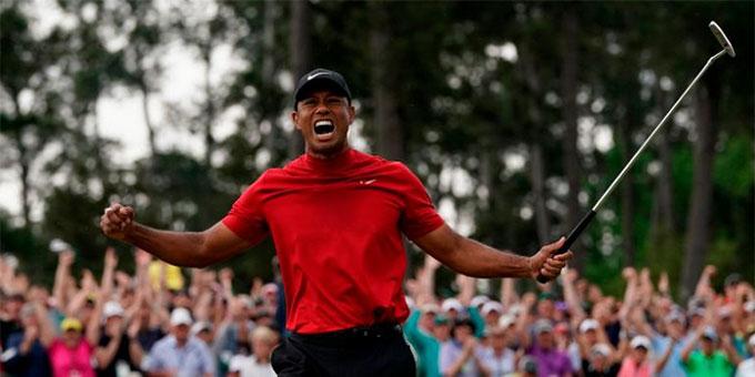 Zozo Championship : Tiger Woods égalise le record de Snead avec une 82e victoire
