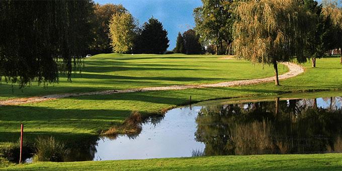 L'Ain, destination golfique numéro un