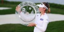 Rolex Women's World Rankings : Nelly Korda devient la meilleure Américaine au monde