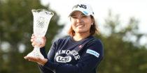 LPGA : Ai Suzuki remporte à domicile le TOTO Japan Classic