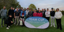 TEAM CUP Open Golf Club – Finale Golf des Yvelines et Golf National (78)