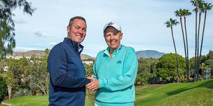 La LPGA et le LET fusionnent pour unir leurs forces
