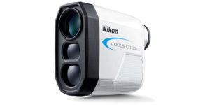 Nikon Coolshot 20 GII et Nikon Pro Stabilized