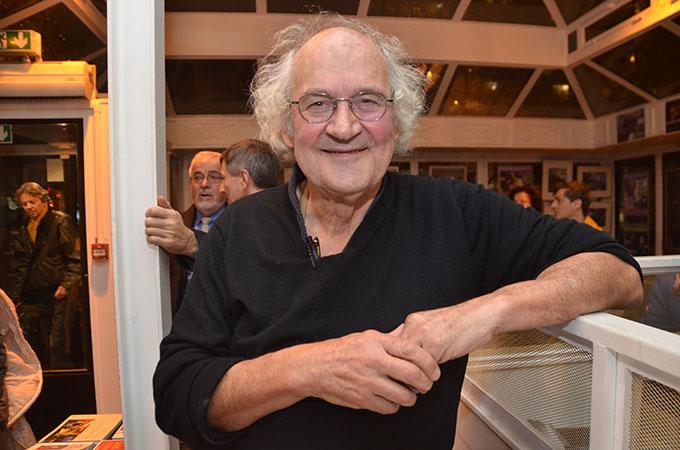 Pierre Josse, psychologue des comptoirs
