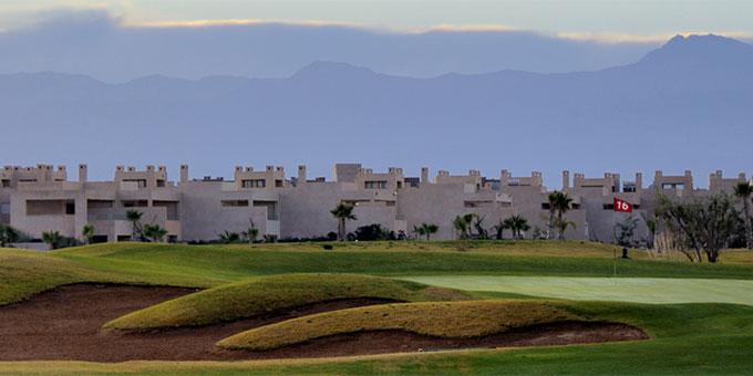 Marrakech, le golf en capitale_Montgomerie